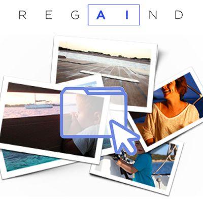 regaind