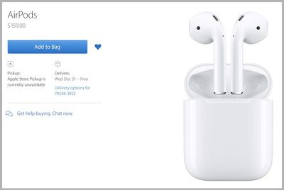 airpods-are-out