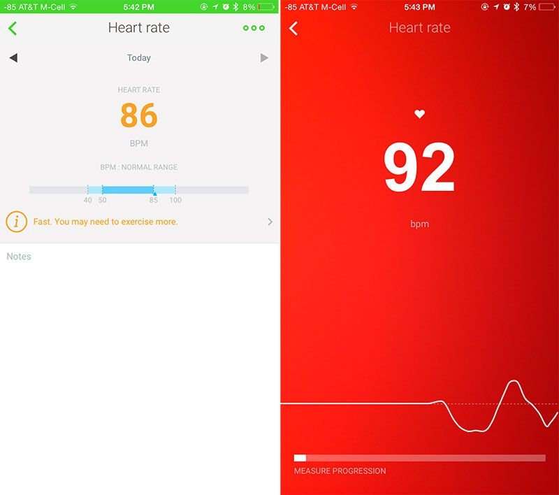 heartratemonitoring