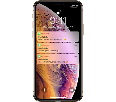 iphonexsdesign
