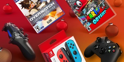 Target November Deals Games