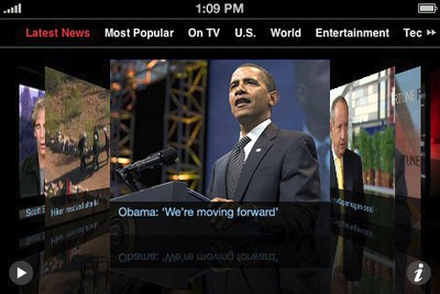 151612 cnn news browsing