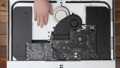 no hard drive