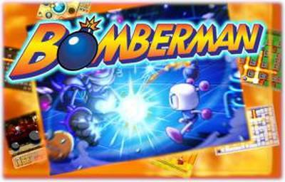 Bomberman 300
