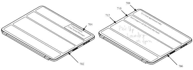 ipad pro cover patent 3