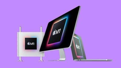 future m1 macs 2020