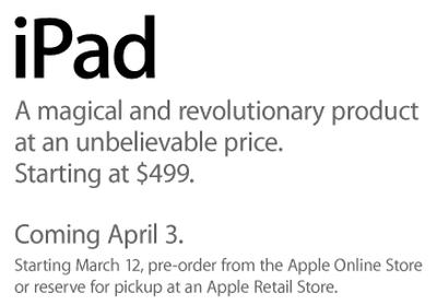 085848 ipad preorder