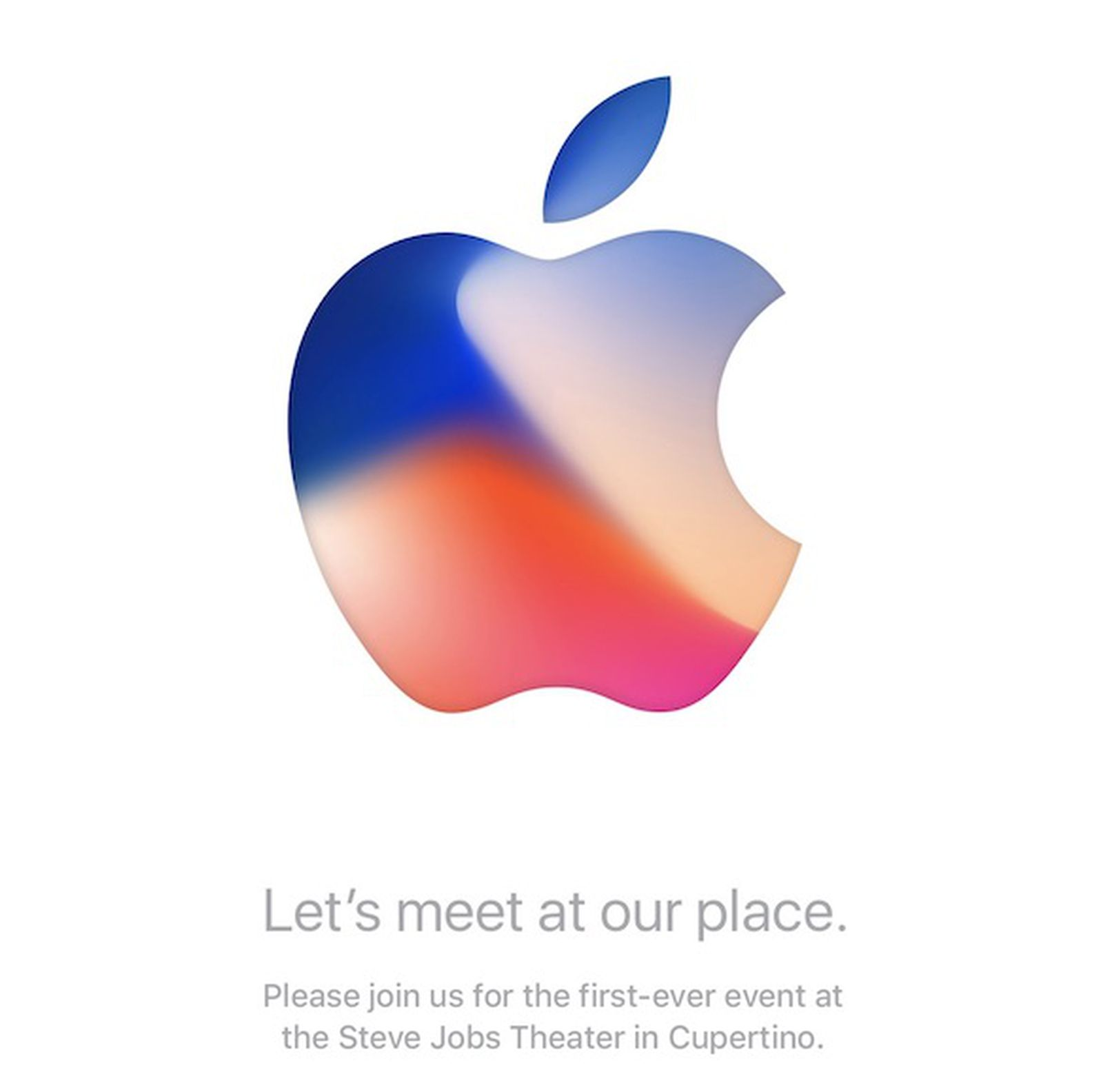 Apple Invites Media To September 12 Event At Apple Park Let S Meet At Our Place Macrumors