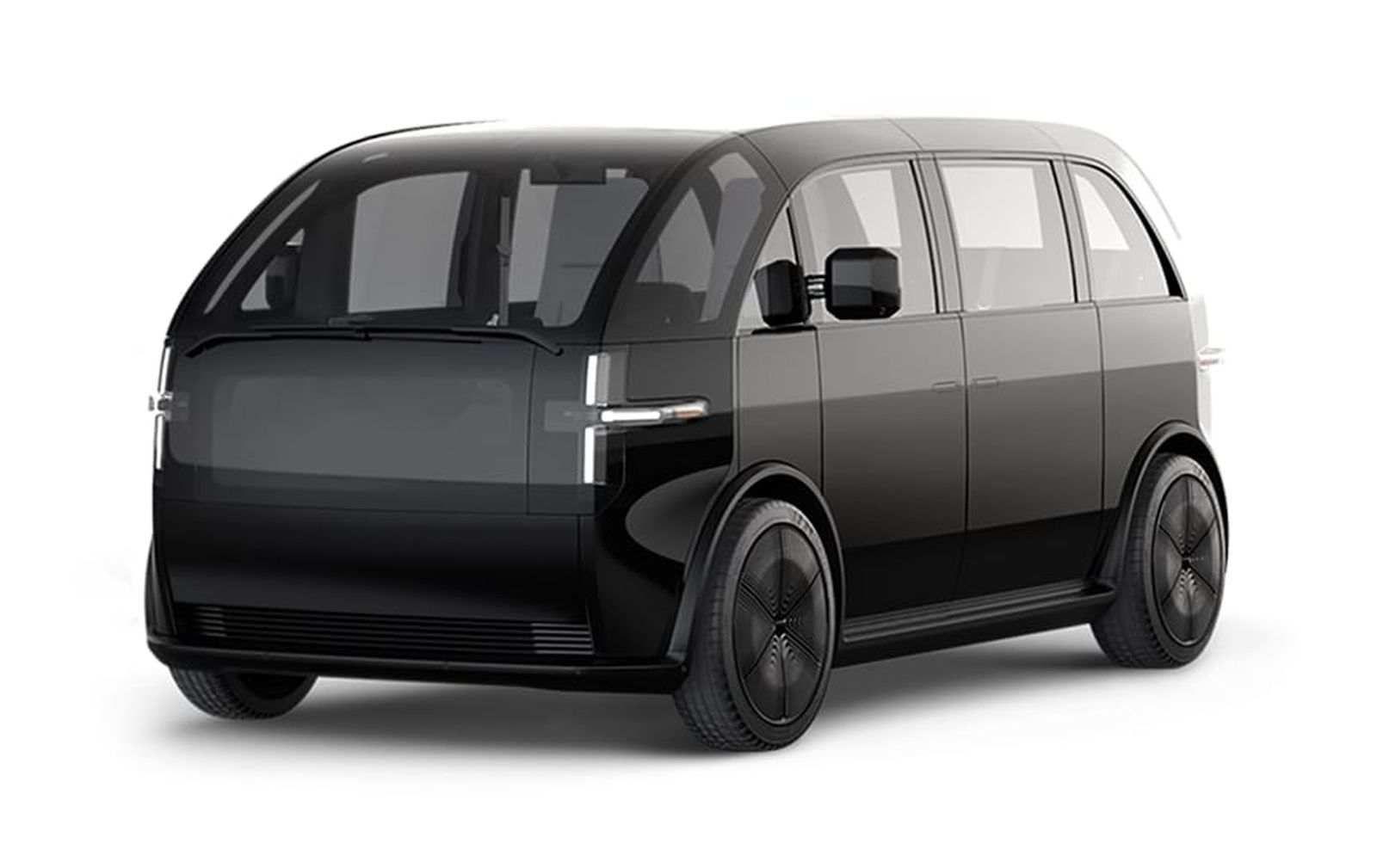 photo of Apple Met With Electric Vehicle Startup Canoo in Early 2020, But Talks Fell Apart image