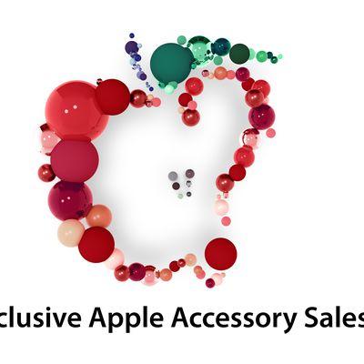 Exclusive Apple Accessory Sales 1