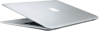 113915 macbook air angled rear