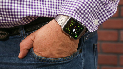CNET Apple Watch