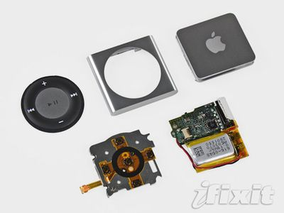 162435 4gen ipod shuffle teardown 1