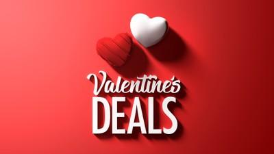 Valentines Deals 2
