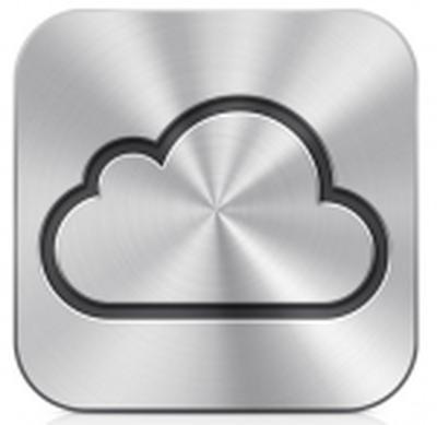 icloud icon apple 1