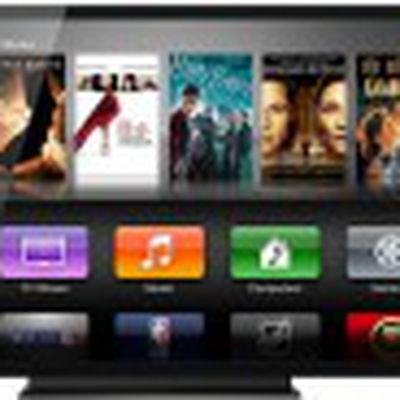 apple tv 2012 interface