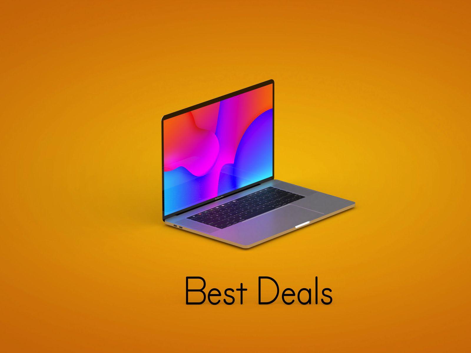 Best Macbook Pro And Macbook Air Deals For November 2020 Macrumors