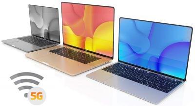 5G macbook 2020