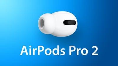 Функция AirPods Pro Gen 3 Mock
