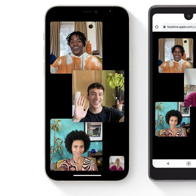 facetime new features