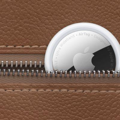 airtag zipper