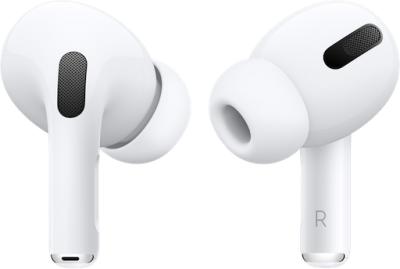 AirPods PRo isolated