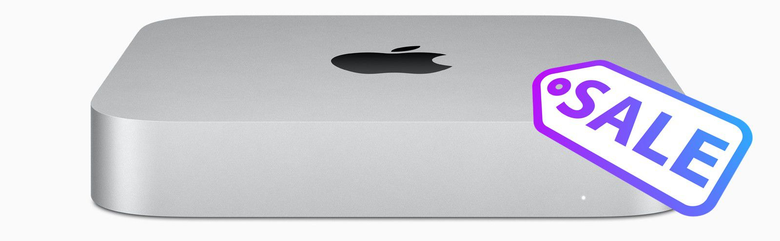 Deals: M1 512GB Mac mini Hits New Low Price of $829 ($70 Off)