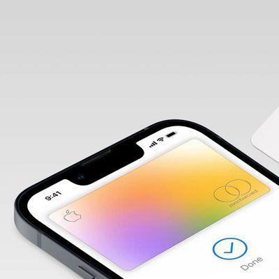 apple card 1 iPhone 13