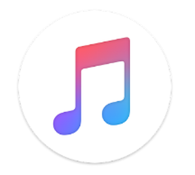 Apple Music Android icon