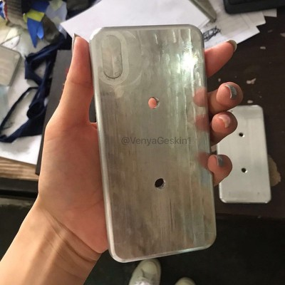 iPhone 8 mold
