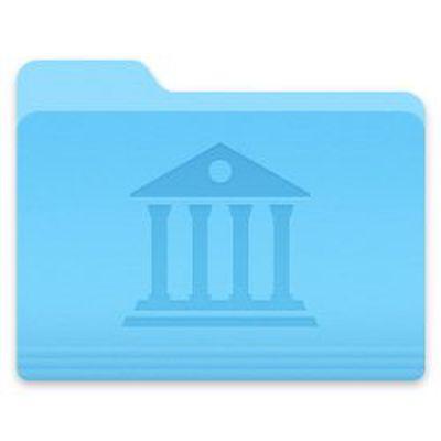 Library folder Mac