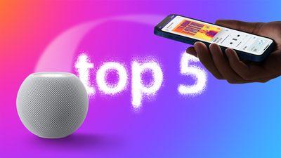 hompod mini top 5 thumbnail2 feature