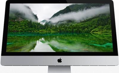 imac 27 display 2012
