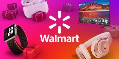 Walmart November Deals Hero