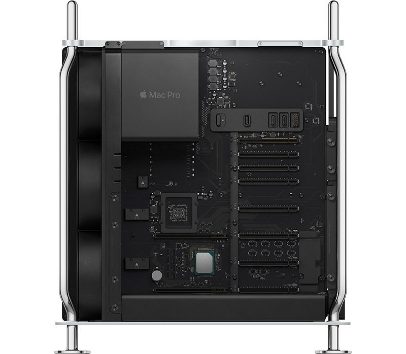 Mac Pro Orders Delayed Until March in Some Markets