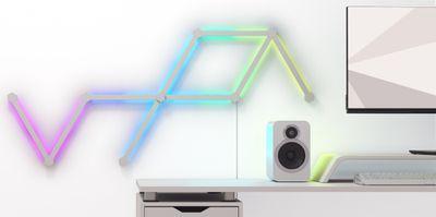 nanoleaf lines design