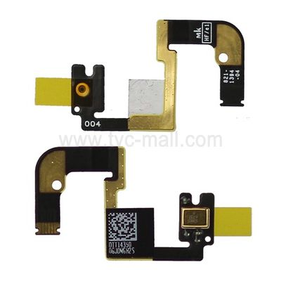 ipad 3 microphone cable
