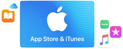 2019 itunes card image