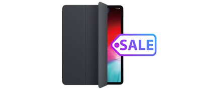Deals Get The 2018 12 9 Inch Ipad Pro For 799 200 Off And Smart Folio Accessory For 30 70 Off Macrumors