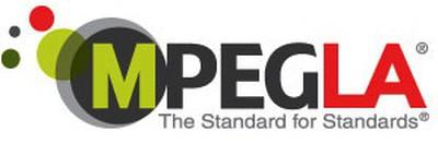 164049 mpeg la logo