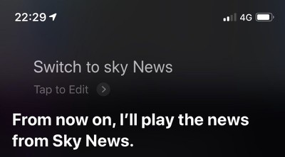 how to get siri to play a news brief02 e1541633663588 800x442