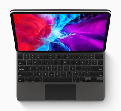 Apple new ipad pro keyboard 03182020 big