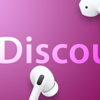 AirPods Combo Discount Feature Magenta