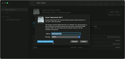 recovery Mac