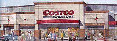 125244 costco store sketch