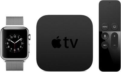 applewatchappletv