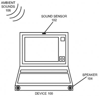 130123 ambient sound sensor 300