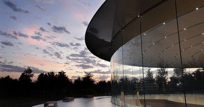 steve jobs theater tim cook
