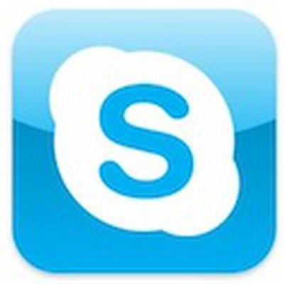 145601 skype icon