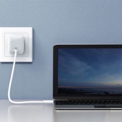new anker charger